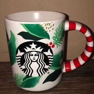 Starbucks Christmas Mug 2019 NWT.